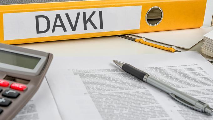 Bo vlada stopnjo DDV sploh kdaj znižala na predkrizno raven?