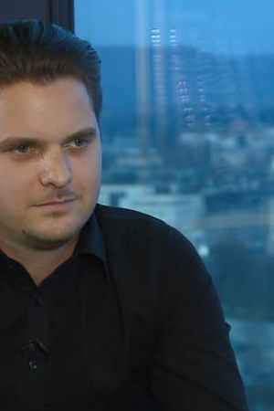 Kaj vlagateljem v kriptovalute svetuje šesti najbogatejši Slovenec