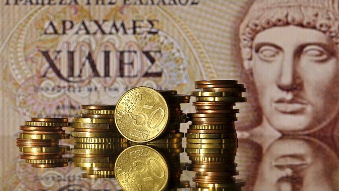 Koliko denarja bomo morali Slovenci še dati Grkom?