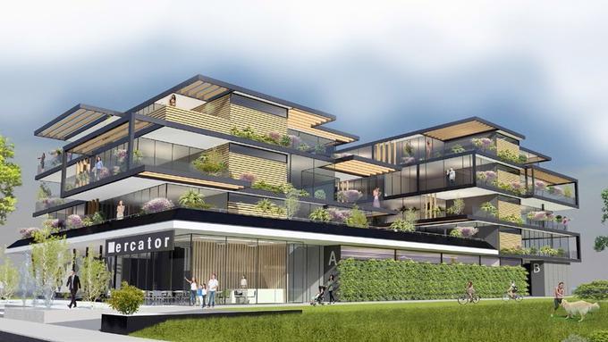 Gradnja oskrbovanih stanovanj je dober posel