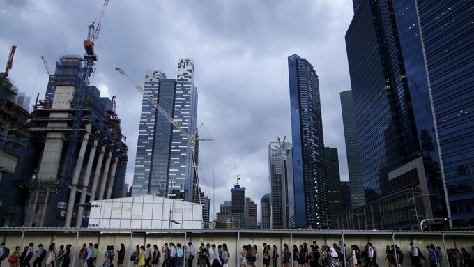 V katere države se je najbolje preseliti, če želite uspešno delovno kariero